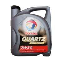 Моторное масло TOTAL QUARTZ INEO FIRST 0W30, 4л
